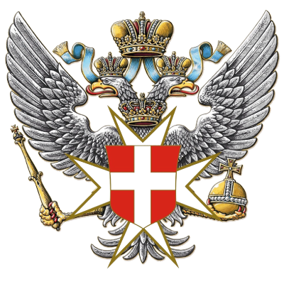 Sovereign Order of Saint John of Jerusalem - Knights of Malta - O.S.J.
